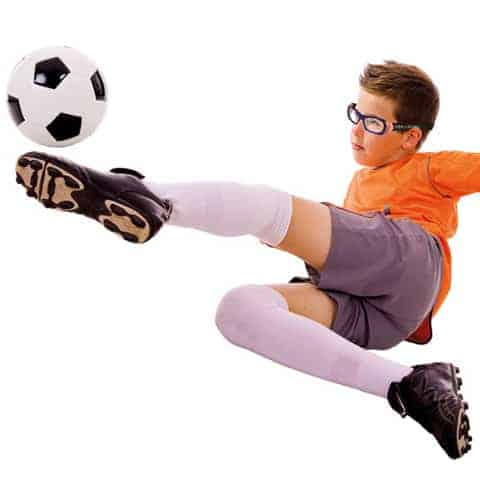 kids sports glasses and goggles