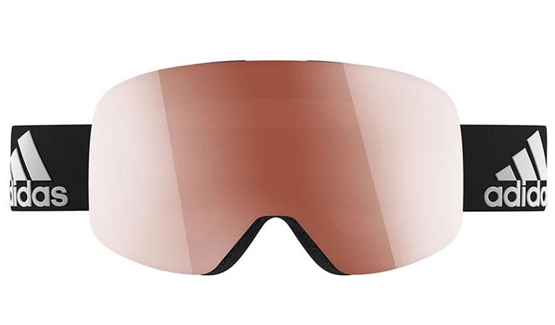 Backland ski goggles