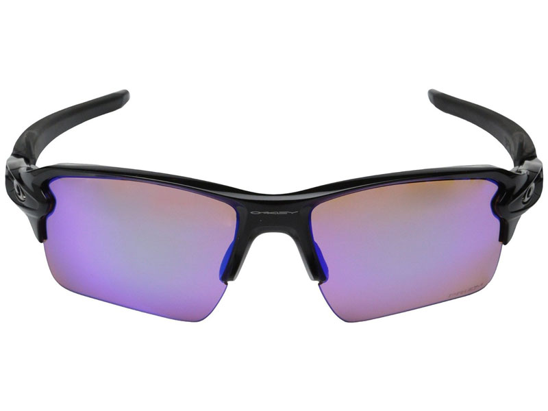 oakley flak glasses