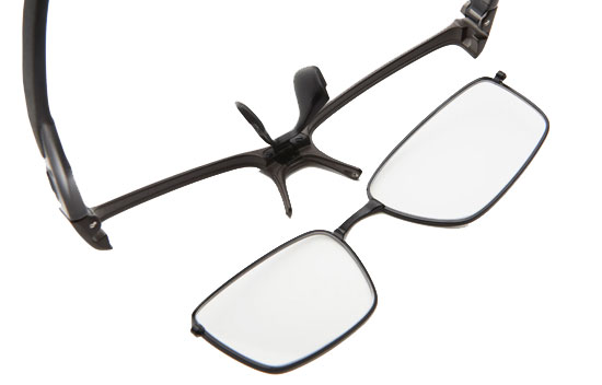 oakley crosslink switch with free prescription lenses