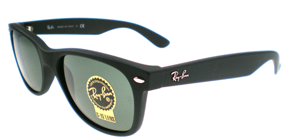 ray ban symbol  Ray Ban Wayfarer prescription glasses
