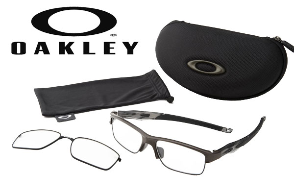 Oakley Crosslink Switch