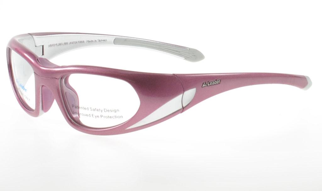 ZOOM  Prescription sports glasses for girls high impact