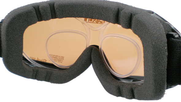 optical inserts for ski goggles