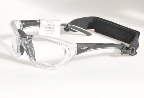 High Prescription Protective Eyewear