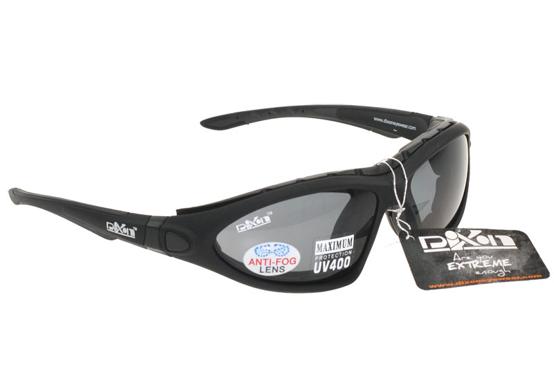 Windproof sunglasses goggles