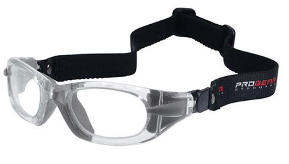Children\'s Prescription Football Glasses - UK Sports Eyewear