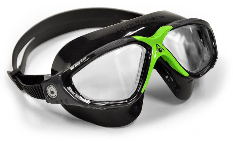 swimming eyewear  Oakley Swimming Goggles - Ficts