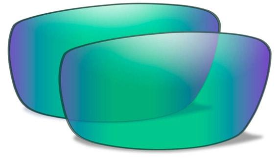mirror lenses