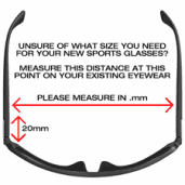 How to get the correct frame size