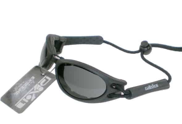 hang gliding goggles