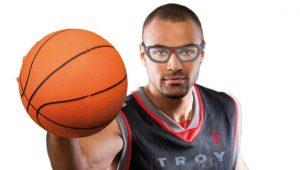 Basketball Goggles