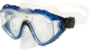 RX Diving Snorkelling Mask