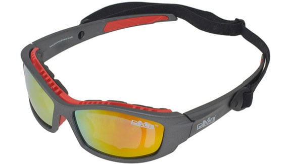 ea9f9ee87a Prescription Ski Glasses with RX insert - UK Sports Eyewear