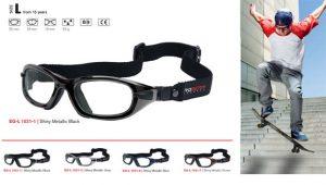 dd64b98c475e Prescription Football Glasses