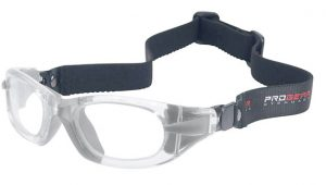 Impact Sports Protective Goggles - 2 sizes