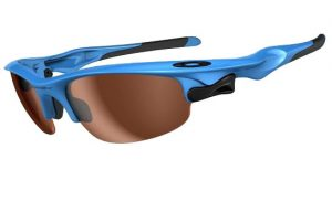 Oakley Fast Jackets with switchlock