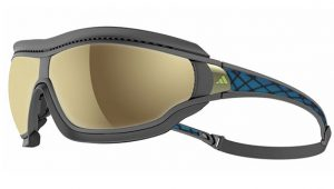 High Altitude Sunglasses