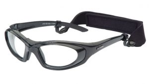 Prescription sports glasses for kids girls or boys - MEDIUM