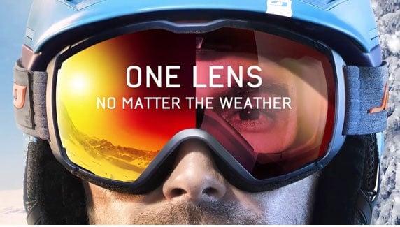 shop cute sale online OTG Goggles | Julbo Photochromic Ski Goggles - UK Eyewear