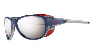 Cat 4 Glacier Mountaineering Sunglasses