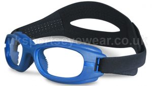Martial Arts Goggles for Judo and Karate