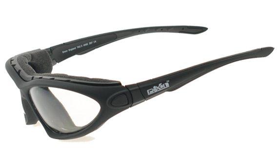 49c463f7e0d6 Prescription Moisture Chamber Glasses - UK Sports Eyewear