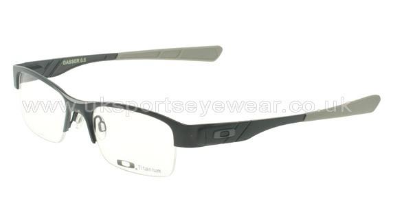 3663c3deda Oakley gasser eyeglassess by UK Eyewear great saving on designer  prescription glasses
