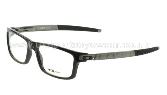 a6bcb4c65a Oakley prescription frames UK the Oakley Currency is available from ...