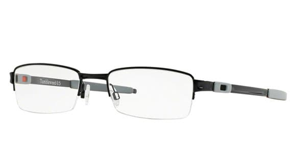 ffb85b35711 Oakley Tumbleweed 0.5 glasses including prescription lenses at great  discount prices