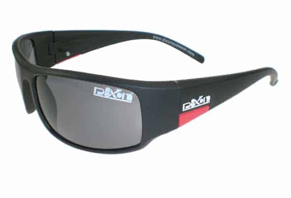 6da7b425a4 Polarised fishing prescription sunglasses