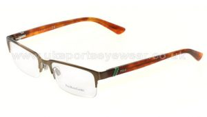 Ralph Lauren Polo prescription glasses PH1133-9240 in Toutoise shell