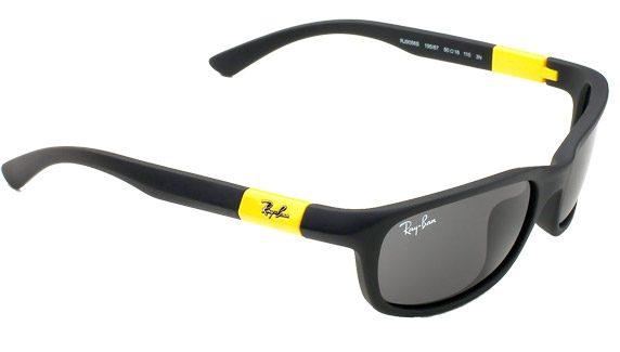 09c53c172e Ray Ban Junior Sunglasses choose from a large range of kids designer eyewear  at discount prices at UK Sports Eyewear