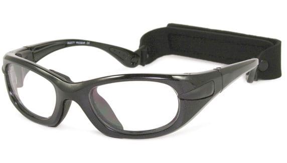 Girls & Boys prescription sport safety glasses goggles