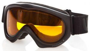 Uvex Downhill II - Low light lens