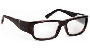 Men's Dry Eye Glasses