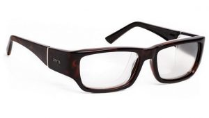 Ziena Nereus tortoise shell frame large adults