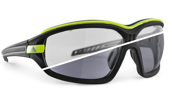 be8a34e1e30 Adidas Photochromic Sunglasses