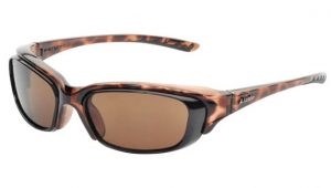 Ladies sunglasses - wrap around