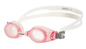 Optical swim goggles for girls - High Prescription