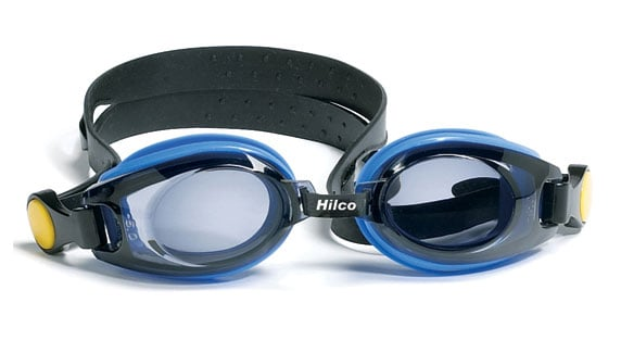 kids prescription swim goggles