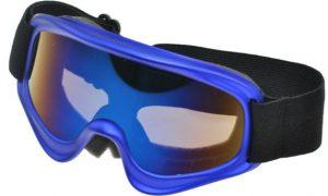 Mirror lens boys ski goggles 5 to 10 years