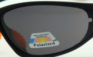 Polarized | polarised lenses Grey
