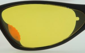HD Yellow lenses for Dixon sports glasses
