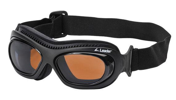 Light Sensitive Direct Glazed Ski Goggles Cat 2 To 3 And