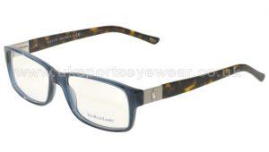 Ralph Lauren prescription glasses PH2046