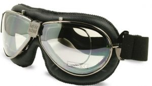 Aviator WW II Mark 8 goggles