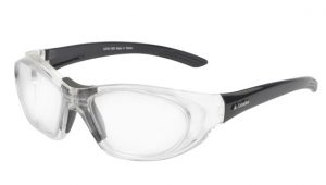Protective Eyewear | Good Peripheral Awareness - 3 Sizes