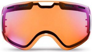 Cat 2 imtermediate ski goggle lens