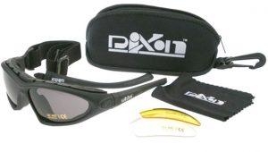 Dixon Eyewear TAC